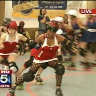 Atlanta Roller Girls 2012