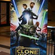 Clone Wars Preview 2008