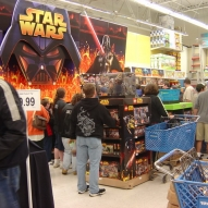 ROTS Midnight Madness Toy Release 2005