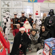 Toys For Tots 2000